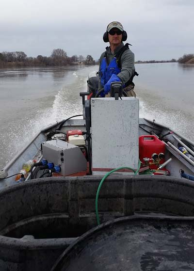 Tibf conservation page for Brownlee reservoir fishing report